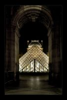 Louvre 3 by amhaley