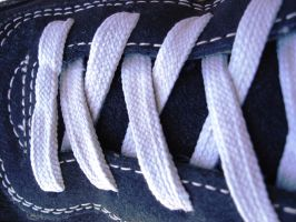 Shoe Laces by racehorse87-stock