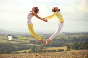 The Heart Jump by thesashabell