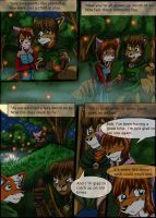 robin hood page 30 by MikeOrion