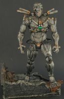 Movie Metallo by Shinobitron