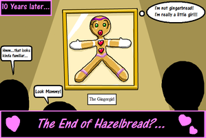 Adventures of Hazelbread pt11 by Redflare500