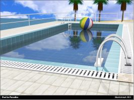 The swimming Pool 2011 by shortXcircuit