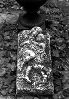 Infant's Grave by FallisPhoto