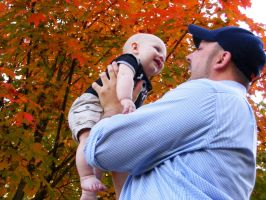 father and son by poeticwriter007
