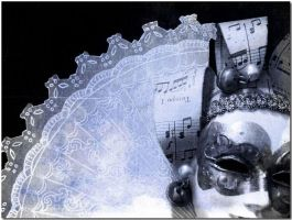 Carnival of Venice... by ansdesign