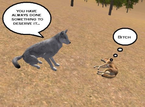 wolf quest 5