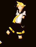 -Vocaloid- Show that smile by arence