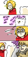 APH: MESSING WITH CANADA by Randomsplashes