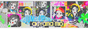 :: m i o Banner:: by xRainbow-Sky