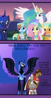 ask ezio auditore da equestria: famous quotes by Lucandreus