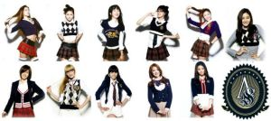 after school OT11 by alisonporter1994