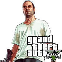 Gta V Icon - Trevor By Ashish913 by Ashish-Kumar