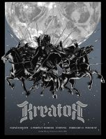 Kreator by americanvendetta