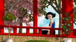 A Day At The Park by UweG
