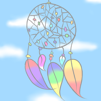 DreamCatcher by Thaina-Zanello