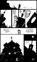 Noheart comic by AndrewDickman