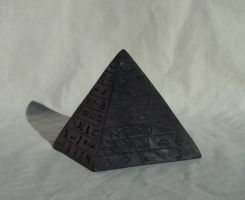 Pyramid - Stock by Rainny-Stock