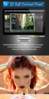 35 Soft Contrast Presets by hazratali2020
