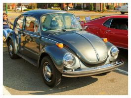 Nice VW by TheMan268