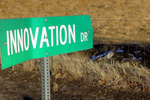 Innovation DR by rseewhy