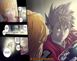 Eyeshield21 chap 154 p 16-17 by russ-artiste