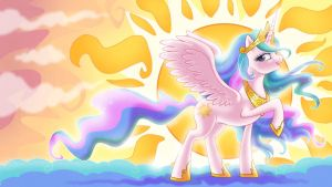Sunshine by Saphamia