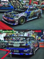 Bangkok Auto Salon 2013 28 by zynos958