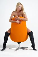 orange by creativephotoworks