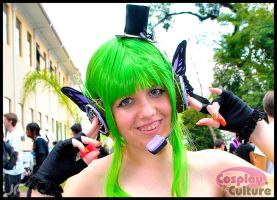 Vocaloid - Magnet by cosplayculture