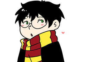 Harry Potter 16 by saeru-bleuts