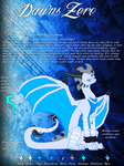 Dawns Zero Reference Sheet by Frozen--Spark
