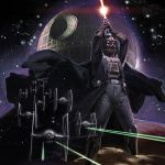 Star Wars Galaxies TCG - Lord of the Sith by Kaiz0