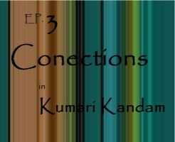 Ep.3 Connections in Kumari Kandam by CrypticCharmander