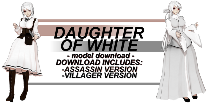 DAUGHTER OF WHITE DOWNLOAD by blockdt