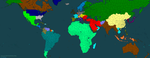 The World in the 1842 by drivanmoffitt