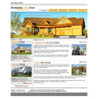 American Home Buyers Network by Superiorgamer