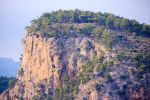 Mountain in Beldibi (Turkey) by shamanchik