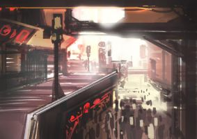 speed paint 2011 12 19 by torvenius