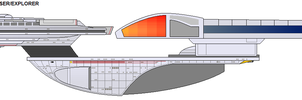 Excelsior III class by zagoreni010