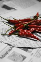 Piments Rouges by red-liight