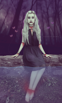 Until We Bleed by SamanthaKross