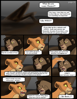 Run or Learn Page 71 by Kobbzz