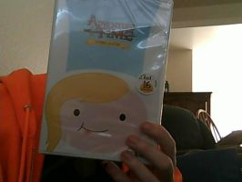 OH MY GOD LOOKIE WHAT I GOT by yaoilover998