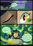 Hero Crew Test Page 1 by AnneHairball