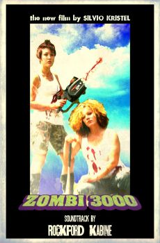Movie Notes: Zombi 3000 by Boger