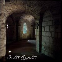 In the Crypt by Cassiopeeh