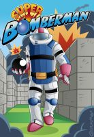 Super Bomberman by Costalonga
