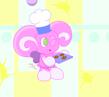 Chef Chao by BrownieParadox