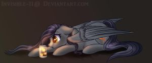 Fireflies by Invisible-11